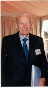 Stanley Grundy