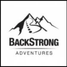 Back Strong logo