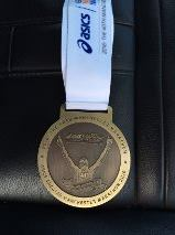 Andy Earp Medal