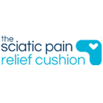 The Sciatic Pain Relief Cushion